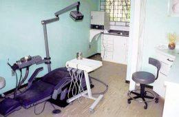 Apoio Médico e Odontológico